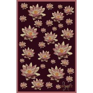 indian carpet story the lotus garden rugs