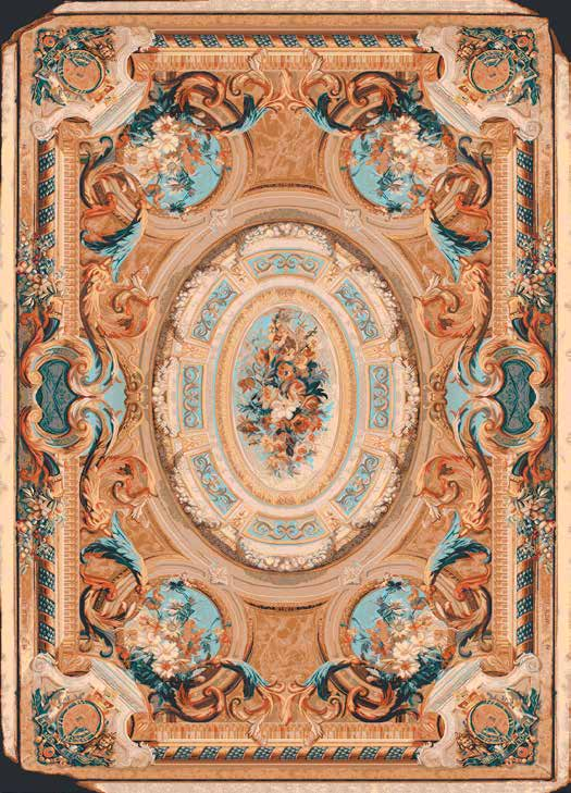 high definition new classics rugs