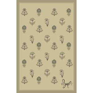indian carpet story the royal garden rugs