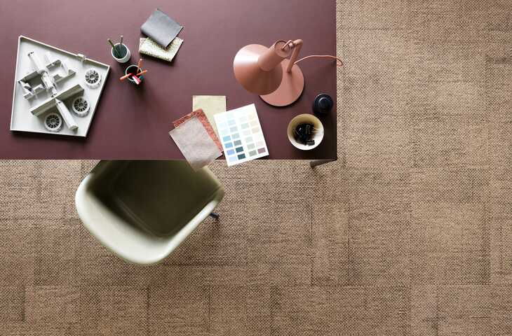 Новая коллекция Ege Carpets Reform Transition от Manganèse Éditions