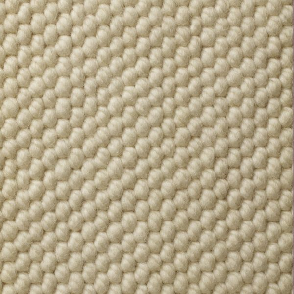 natural weave hexagon