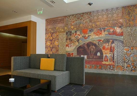 "Отель ""Holiday Inn Moscow Simonovsky"""